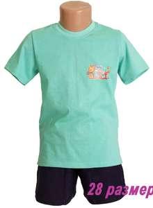 Дитячі футболки оптом для хлопчиків та дівчат від виробника в Києві ... 2f4035311af22
