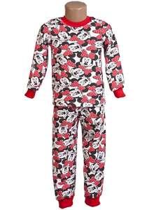 Пижама детская начёс ПНд-01 абстракция 360 - фото Пані Яновська cd2b62caf4057