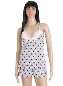 Купити літні жіночі піжами оптом і в роздріб в магазині PaniYanovska 1b21034b39375
