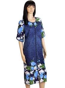 4ee7a1882891 Купить женские халаты размер - 60, состав ткани - 100 % хлопок оптом ...