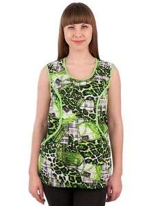 Купить женские футболки размер - 54 оптом в Киеве в магазине ... 5710f390af740