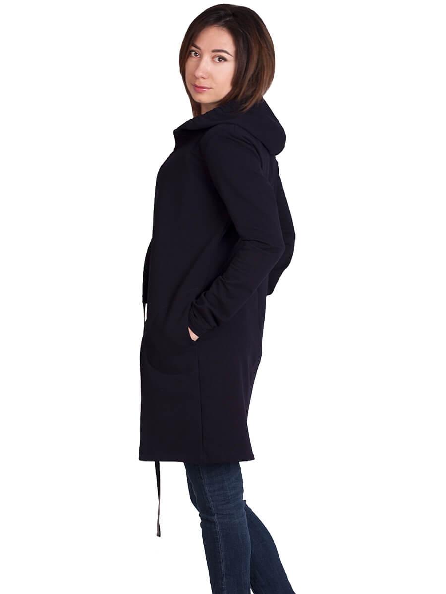 Кардиган жіночий ЖК-01 темно-синій - купити оптом по ціні від 224 1915081366db0