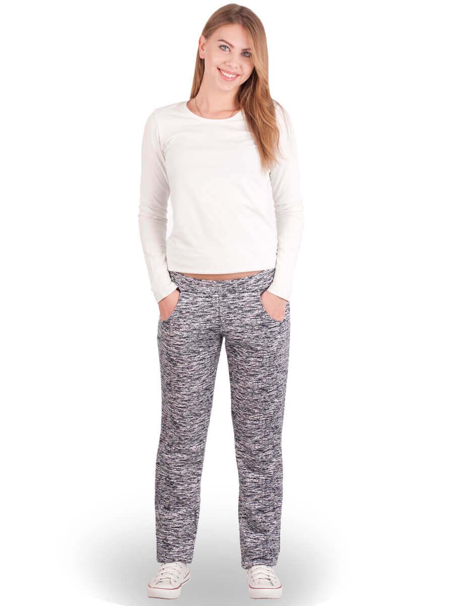 Спортивні штани жіночі завужені тринитка БТ-02 абстракція 297 ... 9b5e0fe83cf9a