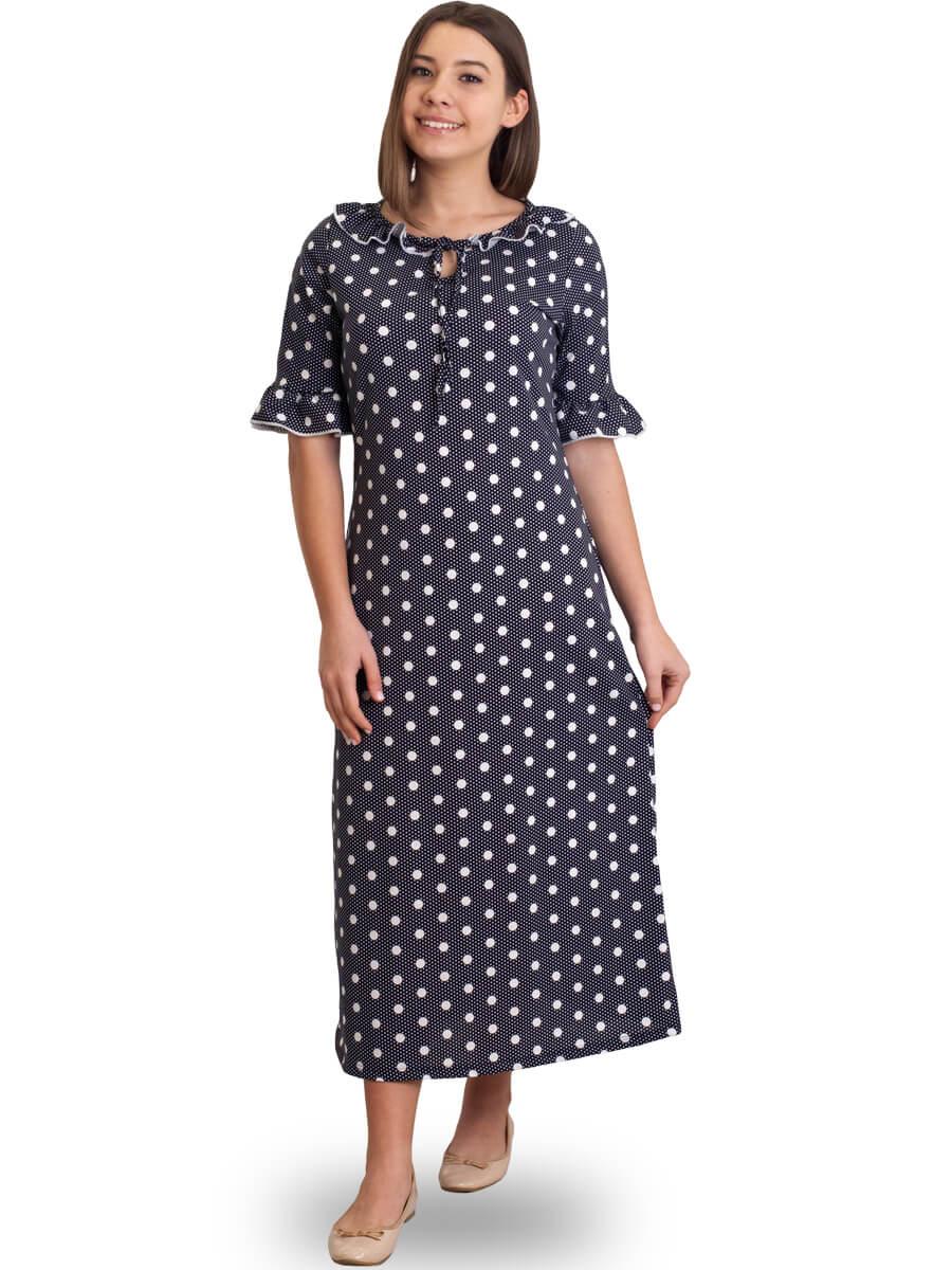 1c5ae3c9a85a Ночная рубашка женская СЖ-02 абстракция 412 - купить оптом по цене ...