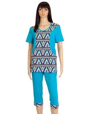 Какая ткань лучше для пижамы и какую выбрать  – Пані Яновська 571d91036746a